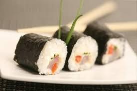 cours de cuisine sushi cours de cuisine maki et sushi à lazare 9ème le