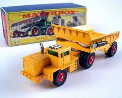 KW-Dart Dump Truck (K-2) | Matchbox Cars Wiki | FANDOM Powered By Wikia