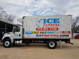 Ice Delivery Houston | Ice Express - Ice Express 2018 Isuzu Ftr Box Truck Cargo Van For Sale Auction Or Lease Intertional Trucks N Trailer Magazine Doggett Ford Vehicles For Sale In Houston Tx 77037 New Toyota Tacoma Mike Calvert Quality Lifted Net Direct Auto Sales At Knapp Chevrolet Dmax Bbq Food Roaming Hunger 1969 C10 461 Miles Black 396 Cid V8 3speed Porter Salesused Kenworth T800 Texas Youtube Pickup Tx 2013 Peterbilt 365 By Dealer