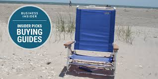 Sport Brella Beach Chair Instructions by The Best Beach Chairs You Can Buy Business Insider