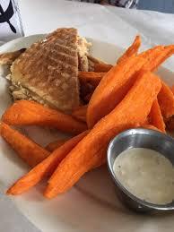 bleu orleans cuisine you tried nan s orleans cafe yet northshore parent