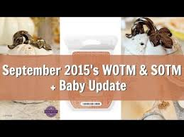 Pumpkin Scentsy Warmer 2015 by Scentsy Warmer U0026 Scent Of The Month September 2015 Lumina