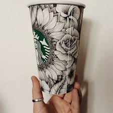 Finalists Chosen For Starbucks Partner Cup Design Contest