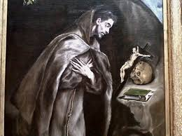 feast of the impression of the stigmata of francis of assisi
