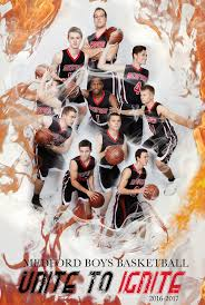 High School Basketball Sports Poster Ideas Photo