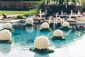 Pool Decorations For Wedding Image collections Wedding Decoration