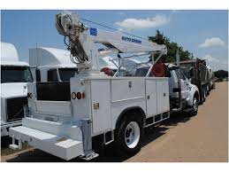 100 Service Truck With Crane For Sale D F650 S Utility S Mechanic S