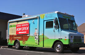 100 Food Trucks In Cincinnati From Truck To FullOn Restaurant Bones Burgers Is Doin It