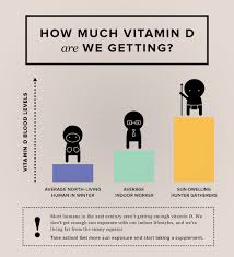 Uvb Lamp Vitamin D3 by Vitamin D Council For The Fifth Year In A Row November 2nd Is