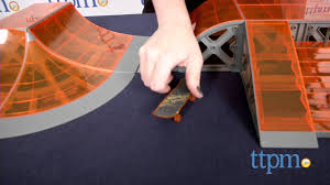 Tech Deck Trick Tape Walmart by Tony Hawk Circuit Boards Skatepark From Hexbug Youtube
