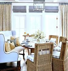 Beautiful Curved Settee For Round Dining Table Nice Ideas At Room Sofas Sets Mirrors Etc Crossword Dinning Upholstered