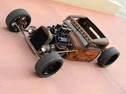 100 How To Build A Rat Rod Truck What Exactly Is Nd Where Did It Ll Begin