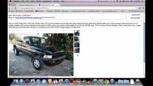 100 Craigs List Used Trucks List Florida Keys Cars And For Sale By Owner
