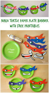 Free Ninja Turtle Pumpkin Carving Template by Best 25 Ninja Turtle Decorations Ideas On Pinterest Ninja