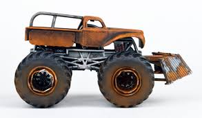 Davetaylorminiatures: Mad Max Monster Trucks! Final Batch Painted. Amt Captain America Monster Truck 857 132 New Plastic Model Traxxas Erevo 116 4wd Rtr W 24ghz Radio 550 Special Edition Cstruction Set Eitech Corner Pockets Vxl Mini Ripit Rc Trucks Fancing Cars King Tamiya Control Car 110 Electric Mad Bull 2wd Ltd Amazon Dairy Delivery 58mm 2012 Hot Wheels Newsletter Truck Bigfoot 3d Model Cgtrader 125 Scale Bigfoot Build Final Youtube Tamiya Lunch Box Premium Bundle Fast Charger 58347 Jadlam Shredder 16 Scale Brushless