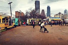 100 Austin Food Trucks South Congress 36002