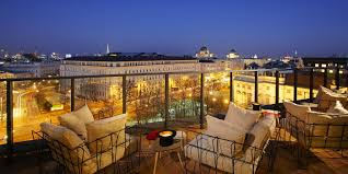 100 25 Hours Hotel Vienna Join Hours Hotels Through A Management Contract