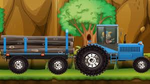 100 Toddler Fire Truck Videos ABCKIDSLEARN Cartoons For Children