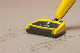 flooring ideas yellow vacuum floor sweeper lighr grey
