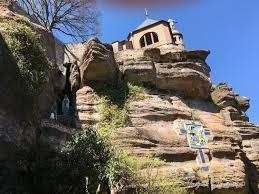 mont sainte odile tradition voyages vie