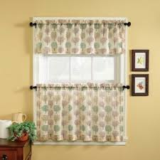 Bed Bath Beyond Valances trendy design modern kitchen valance curtains buy tier from bed