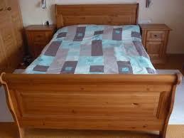 schlafzimmer komplett 6 teilig bett 140x200 kiefer massiv