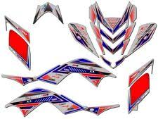 07 raptor 700 graphics ebay