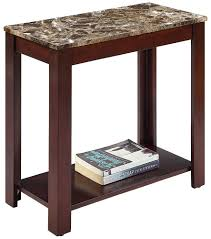Narrow End Table Chairside Accent Side Stand Faux Marble Top Shelf ... Black Solid Rectangular Laurent Chairsiderecline Laflorn Medium Oak Leick 11405 Empiria Modern Industrial Narrow Chairside Tablewalnut Very End Tables Table Small Djerbavacancesinfo Iphone Charging Pad The Fantastic Cool Cherry Wood Home Living Room Stratus 22005 Hatsuko In 2019 Products Chair Side Table Sunny Designs Rustic Birch 2226rb Sedona Side Stylecraft Mahogany Dca7421ds Depot Marvellous White Chairside End Ciacel Pretty Secretpact Vintage Look Painted With White Bar