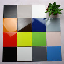 china aaa grade 100x100 color slip resistant washable kitchen