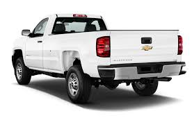 2014 Chevrolet Silverado 2500HD Reviews And Rating | Motor Trend