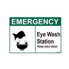 ansi eyewash station osha ansi compliant eye was station eye wash