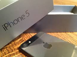New Apple iPhone 5 Unboxing and Overview