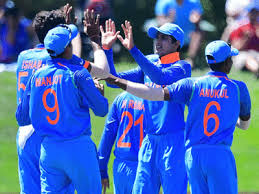 2018 ICC Under 19 Final India U 19s Road To The