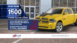 In Louisville KY At Oxmoor Chrysler Dodge Jeep Ram - YouTube