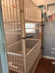 Full Size Bunk Beds Ikea by Bunk Beds Ikea Bunk Bed Hack Infant Bunk Beds Ikea Mydal Trundle