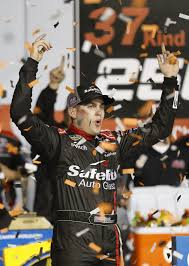 Noah Gragson Wins NASCAR Truck Race At Kansas