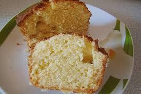 ananas marzipan kuchen