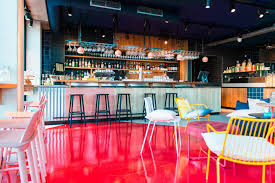 100 Interior Design Words The Student Hotel More Than A Hotel And Not Just For Students