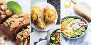 plat cuisiné a emporter recette déjeuner au travail notre sélection gourmande