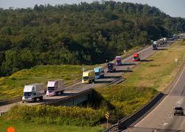 100 Expedited Trucking Companies What The Tax Bill Means For The Industry Road Scholar