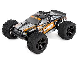 Bullet ST Flux RTR 1/10 Scale 4WD Electric Stadium Truck By HPI ...