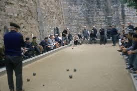 les règles du jeu de la boule bretonne