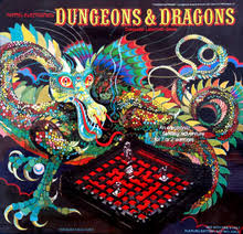 Dungeons And Dragons Computer Labyrinth Game Box