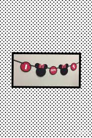 Minnie Mouse Birthday Decorations Banner - High Chair Banner - I Am 1  Banner - Mickey Highchair Banner - Minnie 1st Birthday Banner Minnie Mouse Room Diy Decor Hlights Along The Way Amazoncom Disneys Mickey First Birthday Highchair High Chair Banner Modern Decoration How To Make A With Free Img_3670 Harlans First Birthday In 2019 Mouse Inspired Party Supplies Sweet Pea Parties Table Balloon Arch Beautiful Decor Piece For Parties Decorating Kit Baby 1st Disney