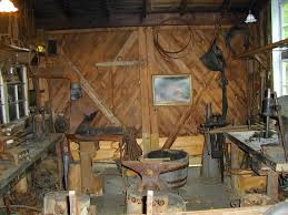 Blacksmith Shop   Blacksmithing   Pinterest   Blacksmith Shop ... Henry Warkentins Blacksmith Shop Youtube How To Make A Simple Diy Blacksmiths Forge Picture With Excellent 100 Best Projects To Try Images On Pinterest Classes Backyard On Wonderful Plans For And Dog Danger Emporium L R Wicker Design 586 B C K S M I T H N G Fronnerie Backyards Ergonomic And Brake Drum An Artists Visiting The National Ornamental Metal 1200 Forging Ideas Forge Tongs In Country Outdoor Blacksmith Backyard Stock Photo This Is One Of The Railroad Spike Hatchets Made In My