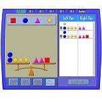 Virtual Algebra Tiles For Ipad by Algebra Tiles