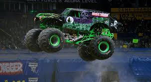100 Monster Trucks Denver News Page 2 Jam