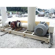 Dresser Roots Blower Manual by Used 300 Hp Camcorp Roots Dresser 824 Rcs V Blower Package Fans