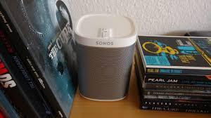sonos play 1 smart speaker im test media geeks