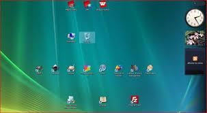 mettre icone sur le bureau le bureau de windows notre compagnon de tous les jours et de tous